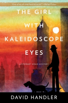 The Girl with Kaleidoscope Eyes : A Stewart Hoag Mystery, Paperback Book