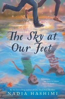 The Sky at Our Feet, Hardback Book