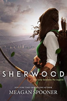 Sherwood, Hardback Book