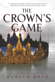 The Crown's Game, Paperback Book