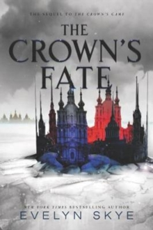 The Crown's Fate, Paperback / softback Book