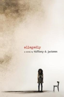 Allegedly, Paperback Book