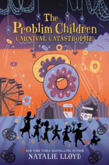 The Problim Children: Carnival Catastrophe, EPUB eBook