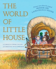 The World of Little House, Hardback Book