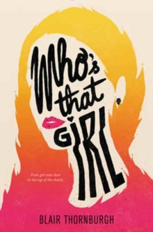 Who's That Girl, Hardback Book