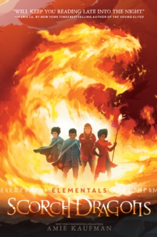 Elementals: Scorch Dragons, EPUB eBook