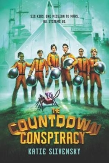 The Countdown Conspiracy, Paperback / softback Book