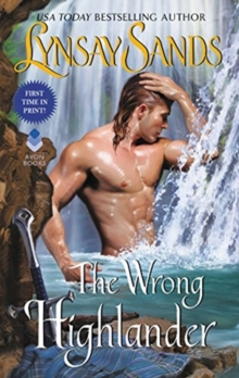 The Wrong Highlander : Highland Brides, Paperback / softback Book