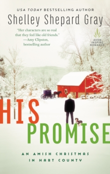 His Promise : An Amish Christmas in Hart County, EPUB eBook