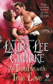 The Trouble with True Love : Dear Lady Truelove, Paperback Book
