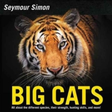 Big Cats : Revised Edition, Paperback / softback Book