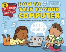 How to Talk to Your Computer, Paperback / softback Book
