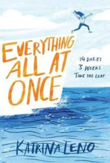 Everything All at Once, Hardback Book