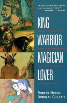 King Warrior Magician Lover, Paperback / softback Book