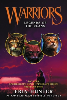Warriors: Legends of the Clans, EPUB eBook