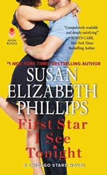 First Star I See Tonight : A Chicago Stars Novel, Paperback / softback Book