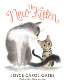 The New Kitten, Hardback Book