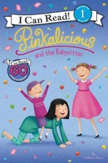 Pinkalicious and the Babysitter, Paperback Book