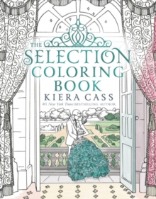 The Selection Coloring Book, Paperback Book