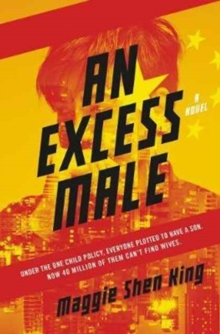 Excess Male, An : A Novel, Paperback Book