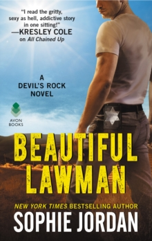 Beautiful Lawman : A Devil's Rock Novel, EPUB eBook