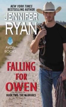 Falling for Owen : Book Two: The McBrides, Paperback Book