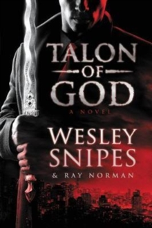 Talon of God : A Novel, Paperback / softback Book