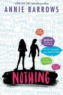 Nothing, Hardback Book