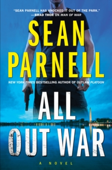 All Out War : A Novel, EPUB eBook