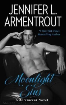 Moonlight Sins : A de Vincent Novel, Paperback Book