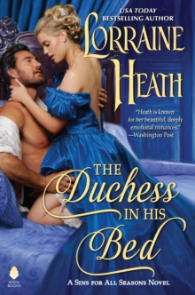 The Duchess in His Bed, EPUB eBook