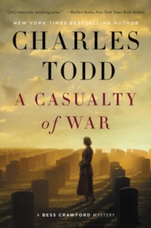 A Casualty of War : A Bess Crawford Mystery, Hardback Book