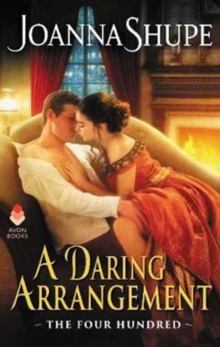 A Daring Arrangement : The Four Hundred Series, Paperback Book