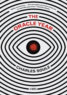 The Oracle Year : A Novel, Hardback Book