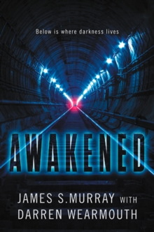 Awakened, Hardback Book