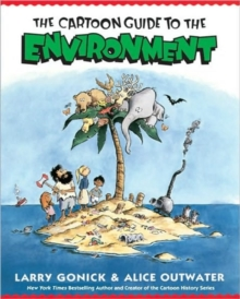 Cartoon Guide to the Environment, Paperback Book