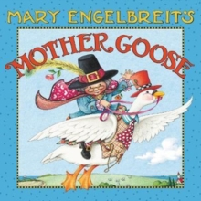 Mary Engelbreit's Mother Goose, Board book Book
