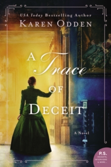 A Trace of Deceit : A Novel, Paperback / softback Book