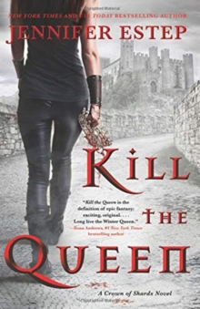 Kill the Queen, Paperback / softback Book