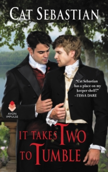 It Takes Two to Tumble : Seducing the Sedgwicks, EPUB eBook
