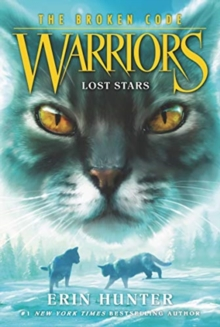Warriors: The Broken Code #1: Lost Stars, Paperback / softback Book