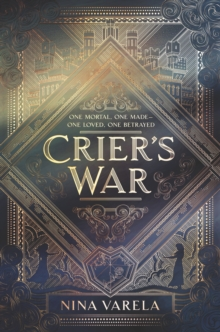 Crier's War, EPUB eBook