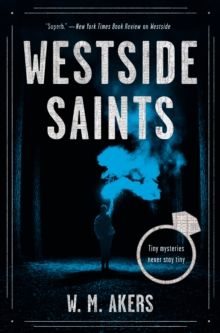 Westside Saints : A Novel, EPUB eBook