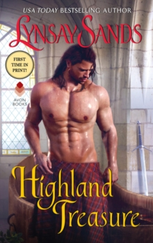 Highland Treasure : Highland Brides, Paperback / softback Book