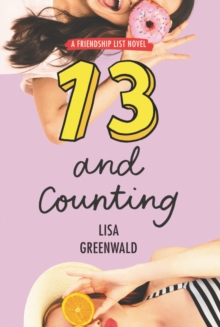 Friendship List #3: 13 and Counting, Paperback / softback Book