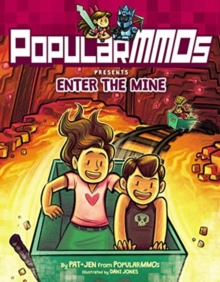 PopularMMOs Presents Enter the Mine, Hardback Book