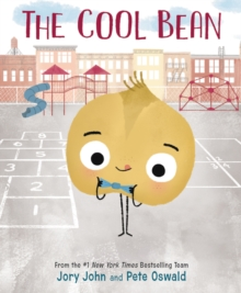 The Cool Bean, Hardback Book