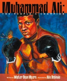 Muhammad Ali : The People's Champion, Paperback Book