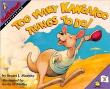 Too Many Kangaroo Things to Do!, Paperback / softback Book