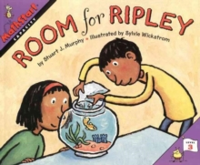 Room for Ripley, Paperback / softback Book